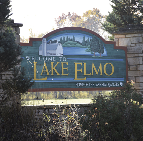 Homes and Lots for Sale in Lake Elmo Minnesota